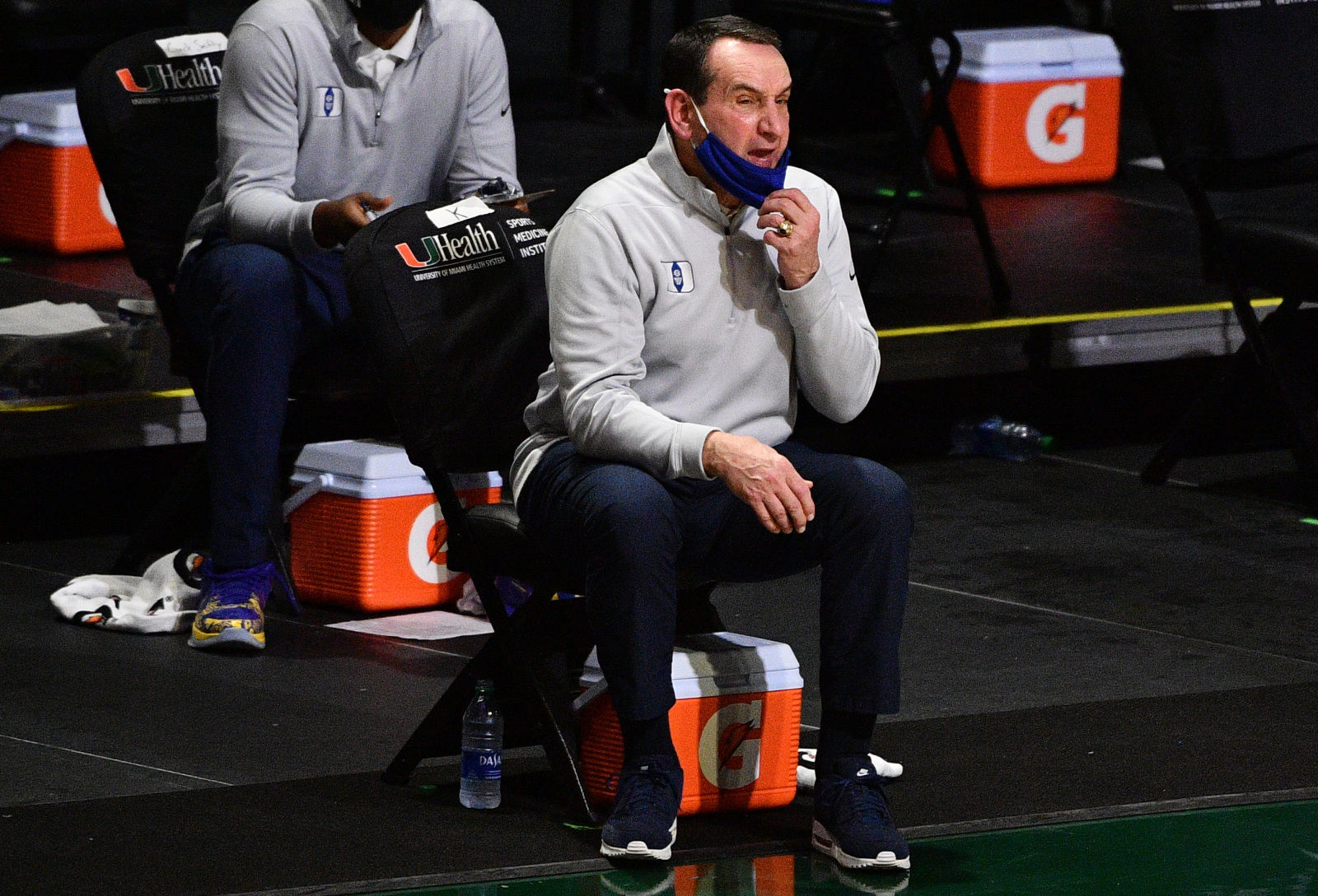 Duke basketball: Blue Devils add to recent overtime woes