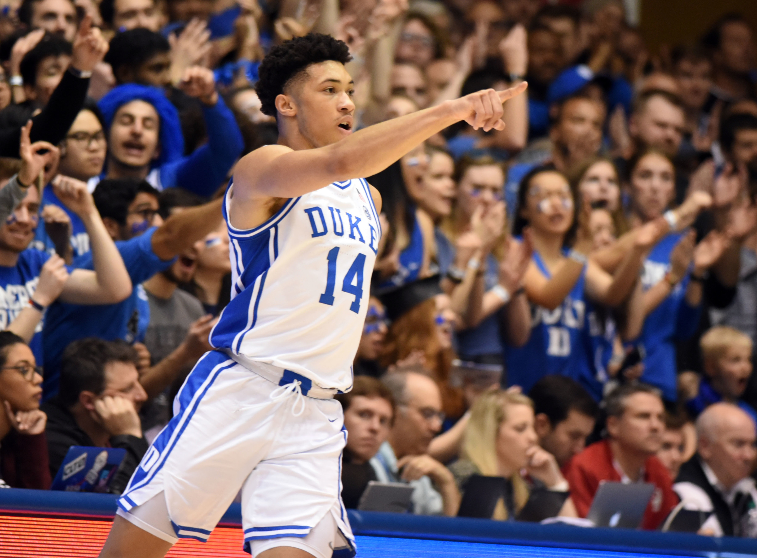 Duke Basketball Non Conference Schedule Now Looks Complete